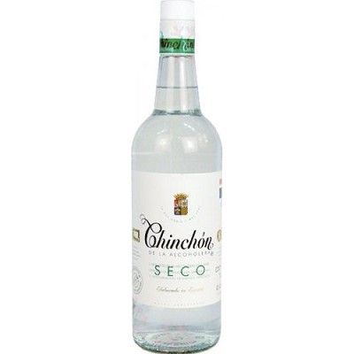 ANIS CHINCHON SECO 1L