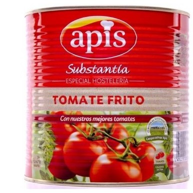 APIS TOMATE FRITO 3KG SUBSTANT